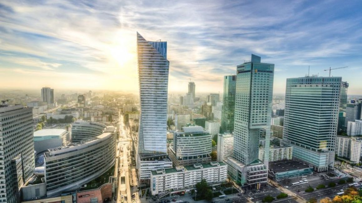 Warszawa (pixabay)
