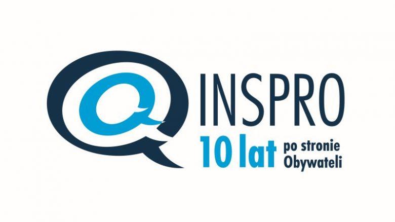 10 lat INSPRO