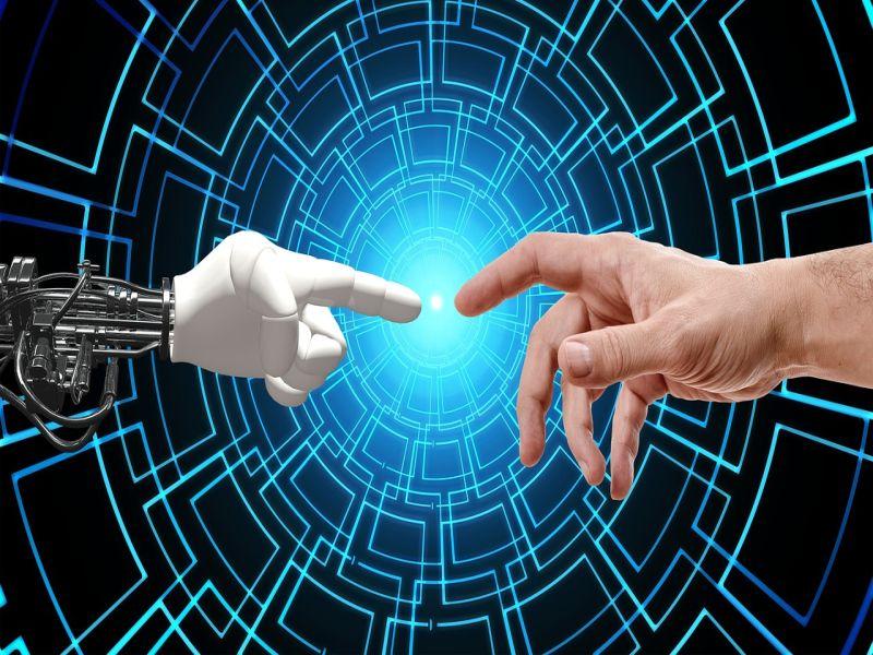 sztuczna inteligencja i człowiek