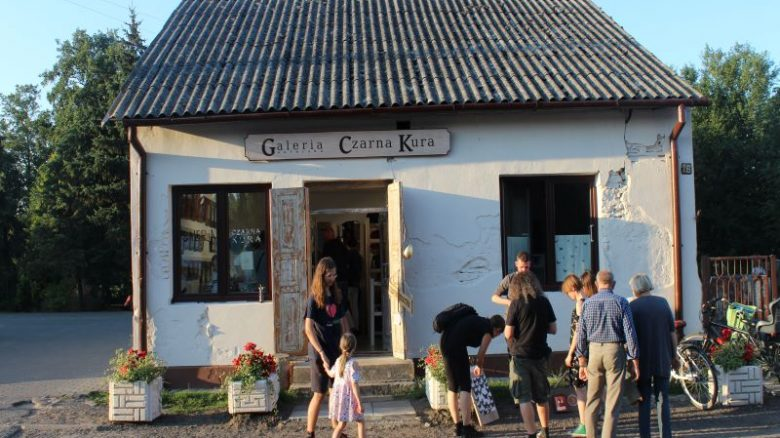 galeria Czarna Kura