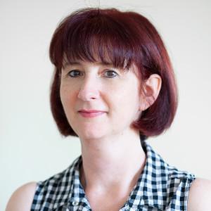 Małgorzata Nadolska – zdjęcie profilowe