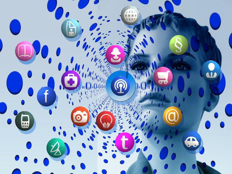 człowiek i technologia