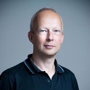 Olaf Swolkień – zdjęcie profilowe
