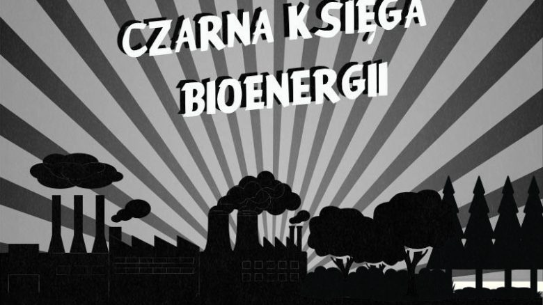 Czarna Księga Bioenergii - okładka