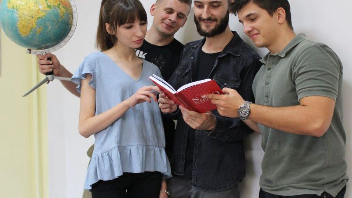 Ekipa RODM Łódź 2019