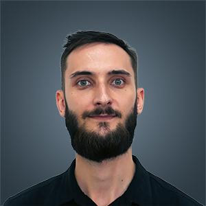 Paweł Marczak – zdjęcie profilowe