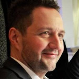 Paweł Wypychowski – zdjęcie profilowe