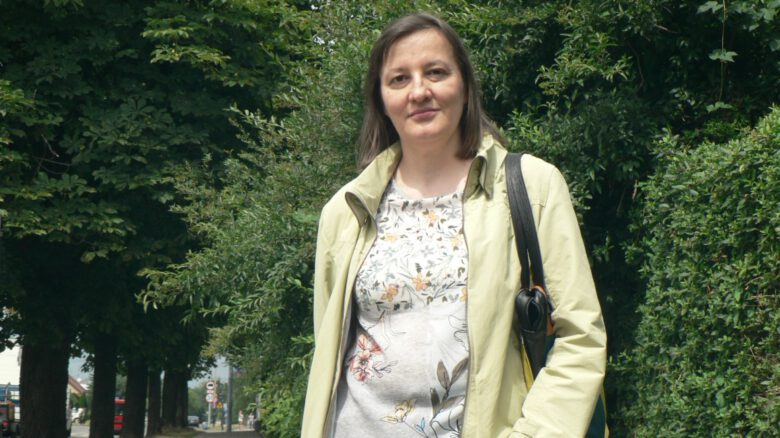 Anna Majchrowska