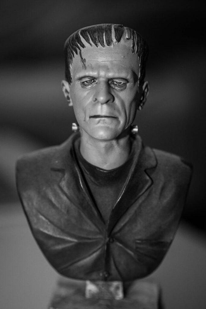Potwór Frankensteina