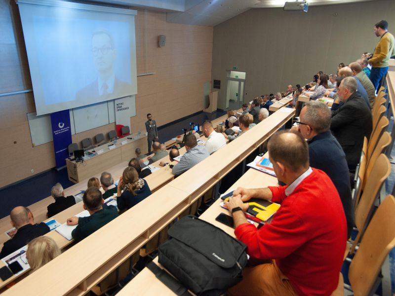 II Forum Rad Pracowników
