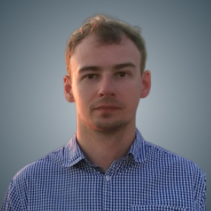 Michał Jaraszek – zdjęcie profilowe