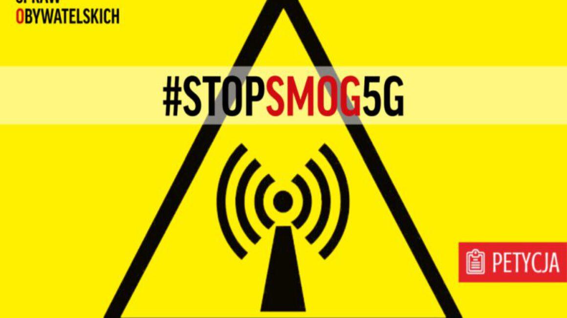 # STOP SMOG 5G