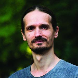 Marcin Gerwin – zdjęcie profilowe