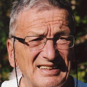 Marek Głogoczowski – zdjęcie profilowe