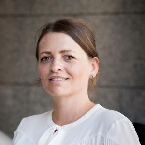Anna Rytel-Warzocha – zdjęcie profilowe