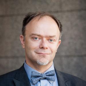 Piotr Uziębło – zdjęcie profilowe