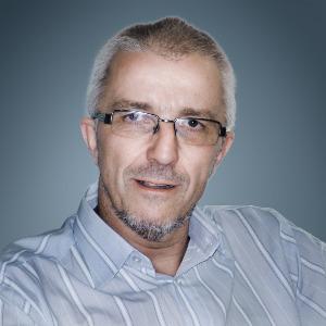 Jacek Wesołowski – zdjęcie profilowe
