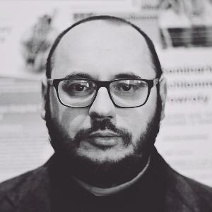 Krzysztof Wołodźko – zdjęcie profilowe