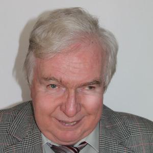 Jerzy Wratny – zdjęcie profilowe