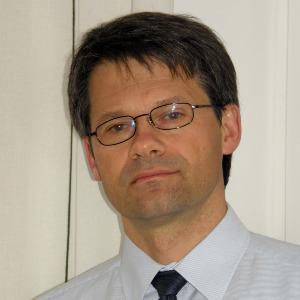 Andrzej Zybała – zdjęcie profilowe