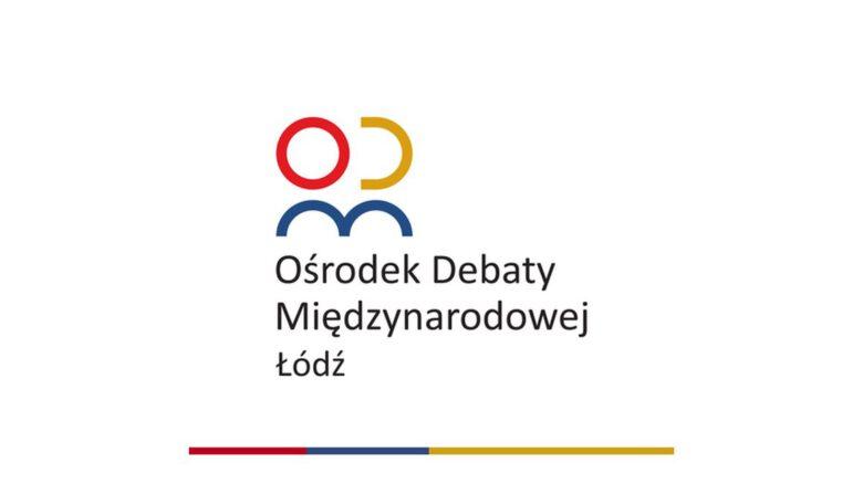 logo RODM Lodz