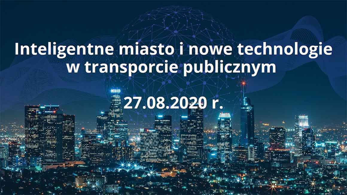 Inteligentne miasto konferencja