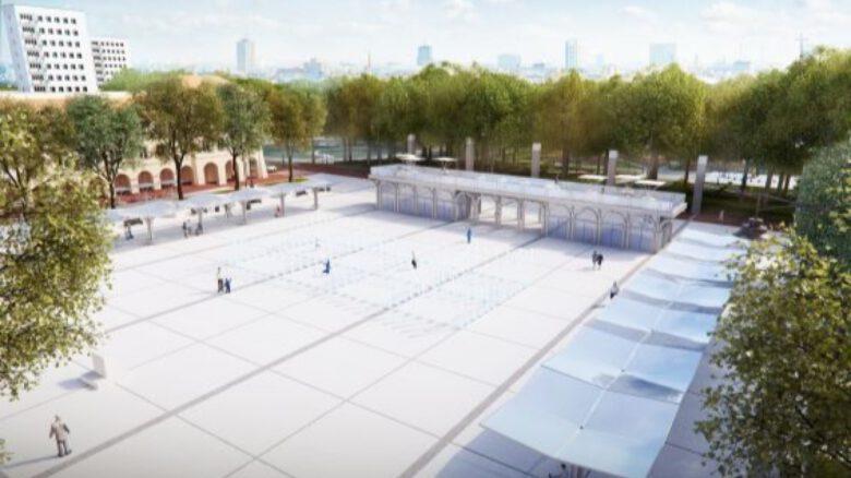 Plan rewitalizacji Starego Rynku