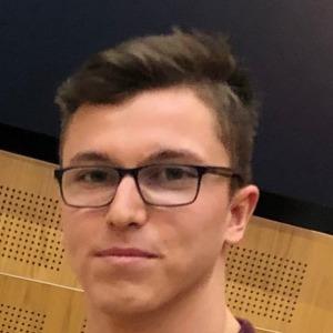 Damian Adamus – zdjęcie profilowe