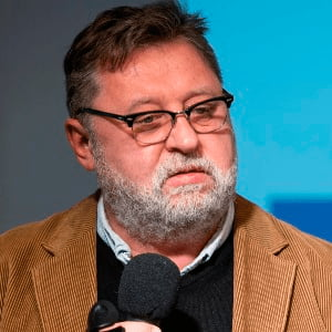 Jakub Wygnański – zdjęcie profilowe