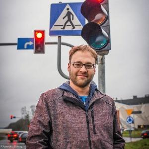 Paweł Górny – zdjęcie profilowe