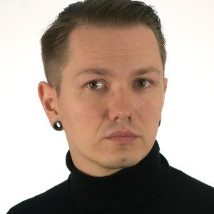 Piotr Kaźmierczak – zdjęcie profilowe