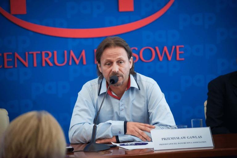 Przemysław Gawlas
