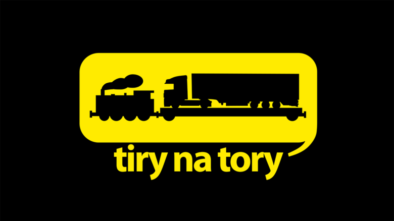 Tiry na tory logo