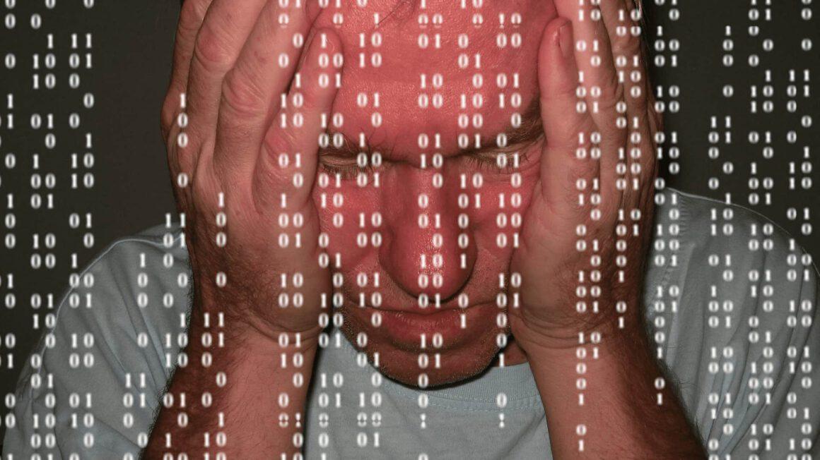 kod cyfrowy i człowiek