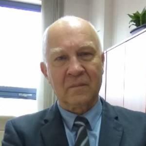 Marek Brzeżański – zdjęcie profilowe