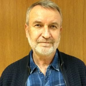 Janusz Stanisław Mikuła – zdjęcie profilowe
