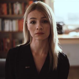 Aleksandra Rutkowska – zdjęcie profilowe