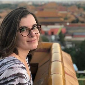 Alicja Bachulska – zdjęcie profilowe