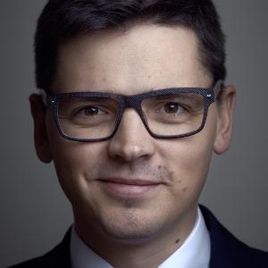 Bartosz Pilitowski – zdjęcie profilowe