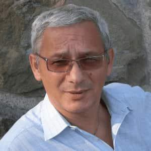 Bogusław Śliwerski – zdjęcie profilowe