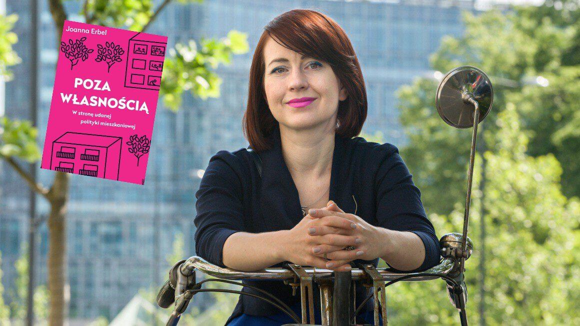 Joanna Erbel fot. Grzegorz Krzyżewski