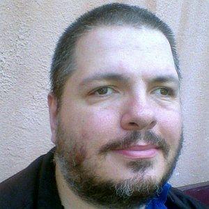 Vasile Andreica – zdjęcie profilowe
