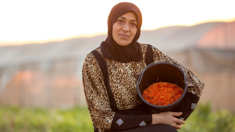W Palestynie