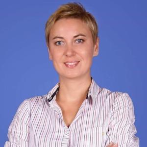 Adriana Porowska – zdjęcie profilowe