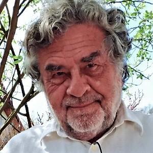 Zbigniew Hałat – zdjęcie profilowe
