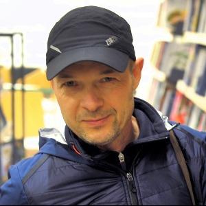 Maciej Kozakiewicz – zdjęcie profilowe