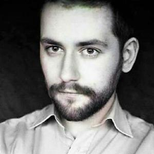 Marcin Giełzak – zdjęcie profilowe