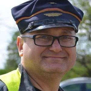 Piotr Rachwalski – zdjęcie profilowe