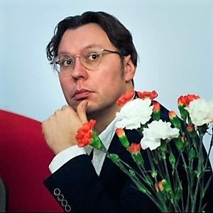 Rafał Woś – zdjęcie profilowe