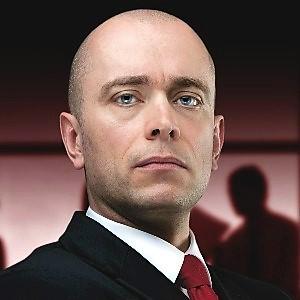 Tomasz Piotr Sidewicz – zdjęcie profilowe